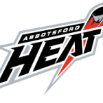 Najman & Beck UFV Cascades/Abbotsford Heat Athletes of the Week, week ending Sunday, October 20, 2013