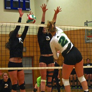 Featured-WVB vs Douglas Nov14-14 VBaird