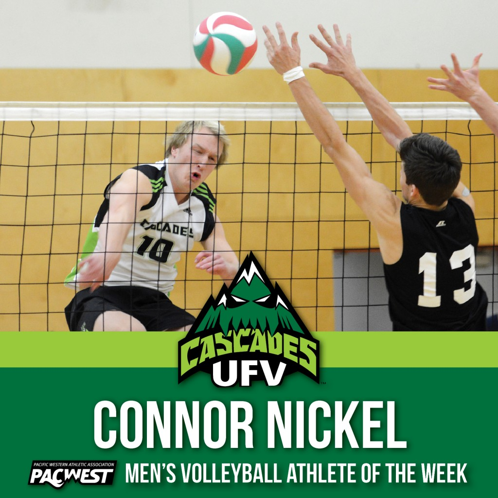 Nickel PacWest AOW