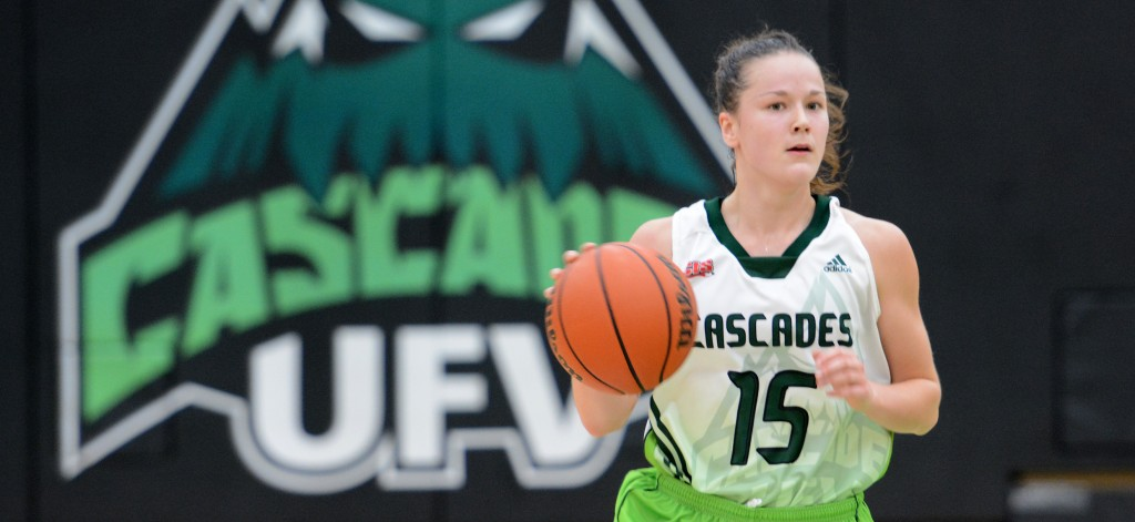 Shayna Cameron and the Cascades women's hoopsters face the UBCO Heat in a pair of crucial road clashes.